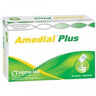 MUA 1 TẶNG 1 Thực phẩm bảo vệ sức khỏe Amedial Plus hỗ trợ cải thiện chức năng sụn khớp thumbnail