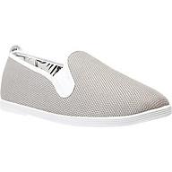 Giày Lười Flossy Unisex Buldog Grey - Xám thumbnail