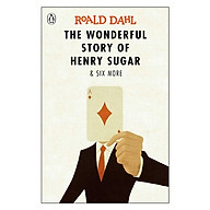 The Wonderful Story of Henry Sugar and Six More thumbnail