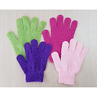 Găng tay tắm - combo 2 đôi thumbnail
