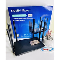 Router Wifi cho gia đình Ruijie Reyee RG-EW1200G Pro, Hàng Chính Hãng. thumbnail