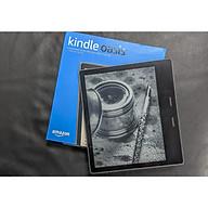 Máy đọc sách Amazon Kindle Oasis 2 - dung lượng 32gb - Chính hãng Amazon - Hàng nhập khẩu thumbnail