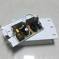 Nguồn adapter 12v-2.5A ngoài trời dành cho camera thumbnail