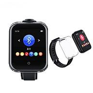 Máy Nghe Nhạc MP3 Ruizu M8 8Gb Kiểu Dáng Smart Watch - Công Nghệ Bluetooth 5.0 - Màn Hình Cảm Ứng IPS 1.54inch - Hàng Chính Hãng thumbnail