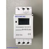 Công tắc hẹn giờ điện tử AHC 15A - hẹn giờ điện tử chất lượng tốt thumbnail