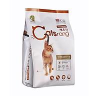 Thức ăn hạt cho mèo Hàn Quốc Catsrang thumbnail