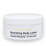 Kem dưỡng thể trắng da toàn thân Bella Skin Nourishing Body Lotion thumbnail