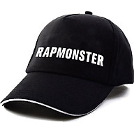 Mũ phớt RM BTS nón lưỡi trai thumbnail