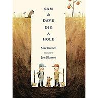Sam and Dave Dig a Hole thumbnail
