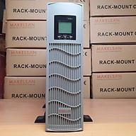 Bộ Lưu Điện UPS 10kVA Online Rack Tower - Makelsan ( Thổ Nhĩ Kỳ ) Hàng Nhập Khẩu 100% thumbnail