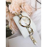 Đồng hồ đeo tay nữ dây lắc cao cấp Lotusman LT13A thumbnail