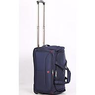 Túi cần kéo du lịch Sakos Stilo thumbnail