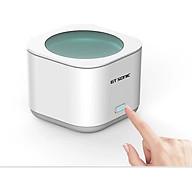 Máy rửa dùng sóng siêu âm làm sạch trang sức mini GT-X3 180ml- Hàng chính hãng thumbnail