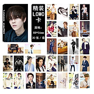 Bộ lomo Luhan Lộc Hàm mẫu mới thumbnail
