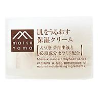 Kem Dưỡng Ẩm Matsuyama Hadauru Moisturizing Cream (50g) thumbnail