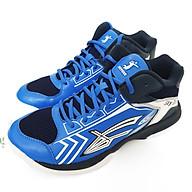 Giày bóng chuyền, giày bóng rổ nam SKY DREAM Màu xanh - Hàng phân phối chính hãng thumbnail