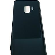Nắp lưng thay thế cho Samsung Galaxy S9 plus thumbnail