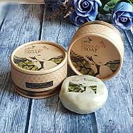 Xà Bông Rửa Mặt Đẹp Da Cho Nữ Ecolife Eco - Beauty - Soap (100g) thumbnail