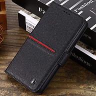 Bao da cho iPhone 11 Pro Max (6.5 ) hiệu Gebei Card Wallet Ds - Hàng nhập khẩu thumbnail