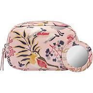 Túi mỹ phẩm Cath Kidston họa tiết Magical Memories nhỏ (Cosmetic Bag Magical Memories ) thumbnail