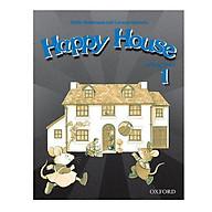 Happy House Activity Book Level 1 thumbnail