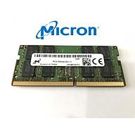 RAM Laptop DDR4 Micron 16GB Bus 3200 - Hàng Nhập Khẩu thumbnail