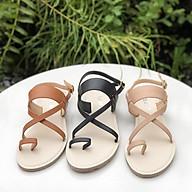 Sandal xỏ ngón nữ hot trend 2020 trẻ trung năng động 21437 thumbnail