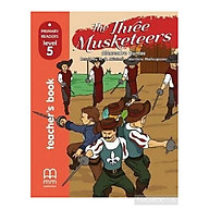 MM Publications The Three Musketeers Teacher S Book thumbnail
