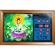 Đồng hồ lịch vạn niên Cát Tường 55640 thumbnail