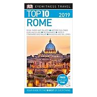 DK Eyewitness Top 10 Rome thumbnail