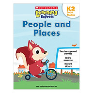 Learning Express K2 People And Places thumbnail
