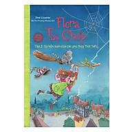 Flora Tia Chớp - Tập 2 Sự Hỗn Loạn Của Các Phù Thuỷ Thời Tiết thumbnail