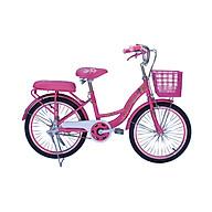 Xe đạp trẻ em SMNBike WL 20-01 - 20 inch ( 8-10 tuổi ) thumbnail