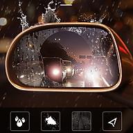 Miếng dán kính dán gương Chống nước cho Ô Tô Siêu bền Cực kỳ Hiệu quả thumbnail