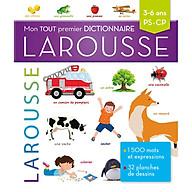 Mon tout premier dictionnaire Larousse thumbnail