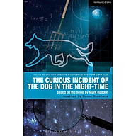 Methuen Drama Critical Scripts The Curious Incident of the Dog in the Night-Time The Play thumbnail