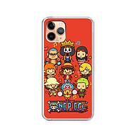 Ốp lưng điện thoại Iphone 11 Pro - 01231 7849 DAOHAITAC03 - ONE PIECE - Silicone Dẻo - Hàng Chính Hãng thumbnail