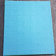 5 tấm xốp dán tường màu 04 thumbnail