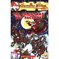 The Christmas Toy Factory (Geronimo Stilton, No. 27) thumbnail