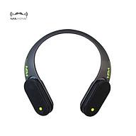 Loa Bluetooth Mini Quàng Cổ Manova Tailwinds Tws 4W Âm Thanh Nổi 3D Giải Trí Chơi Game Thể Thao Ngoài Trời - Hàng Chính Hãng thumbnail