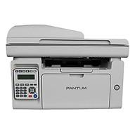 Máy in laser PANTUM - M6609NW ( In Copy Scan Fax Wifi) Hàng Chính Hãng thumbnail