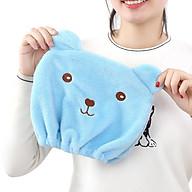 Mũ Tắm Tiện Ích , Kiểu Dáng Hàn Quốc thumbnail