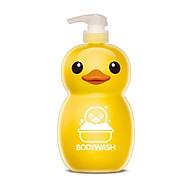 Sữa tắm KHÁNG KHUẨN Rubber Duck 1000ml thumbnail