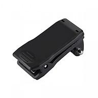 Bộ kẹp điện thoại, camera hành trình kẹp lên balo nhỏ gọn có thể quay được 360 độ thumbnail