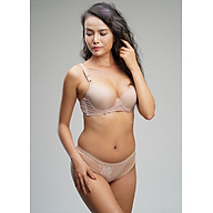 ÁO LÓT Mút mỏng nâng ngực form to dáng chuẩn M042 thumbnail