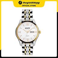 Đồng hồ Nam MVW MS063-03 - Hàng chính hãng thumbnail