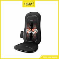 Đệm massage OKIA eMove Lite KWH948 - Mát Xa Vai Gáy, Lưng, Mông, Đả Thông Khí Huyết, Giảm Căng Thẳng thumbnail