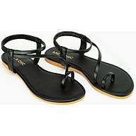 Giày Sandals Xỏ Ngón Quai Chéo Sac & Chic SDB-3 thumbnail
