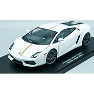 Xe Mô Hình Lamborghini Gallardo Lp550-2 Balboni 1 18 Autoart - 74635aa2 (Trắng) thumbnail