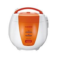 Nồi cơm điện Cuckoo CR-0661O - HÀNG CHÍNH HÃNG thumbnail